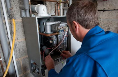 Boiler Servicing Peterlee